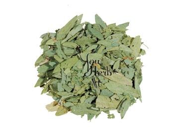 Senna Dried Leaves Herb Herbal Tea Loose Leaf - Cassia Senna