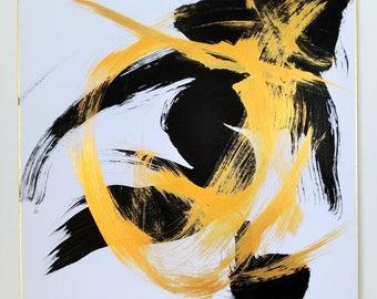 Moderne Kunst Bilder Schwarz Weiss ~ Moderne kunst bilder schwarz weiss abstrakte kunst abstrakte