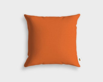 Basic copper pillow - Made in France - 45 x 45 cm