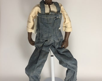"Daddy's Long Legs - American made Collectible Dolls ""Junior DL10F"""