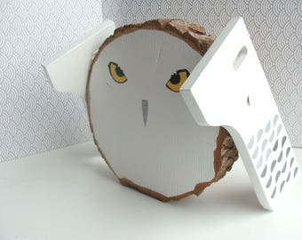 "Decorative wood ""Ookpik"""