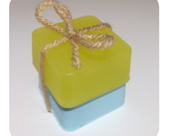 Mini Easter soap bundle!