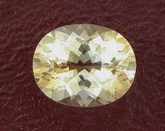 10x8 oval citrine gem stone gemstone natural