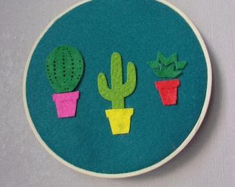 embroidery 16 cm diameter bamboo hoop