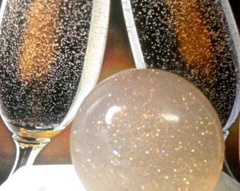 Champagne Bubble Soap