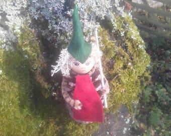 Great Christmas Elf