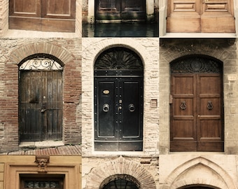 Italy Travel Photography - Doors of Italy 3