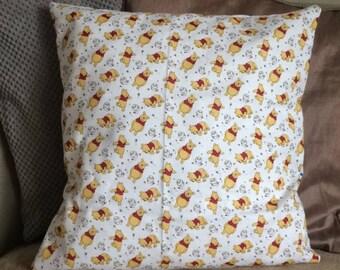 Winnie the Pooh cushion cover