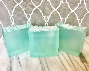 Sweet Margarita Soap
