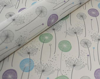 Tassotti Decorative Italian Paper - Dandelion Clocks