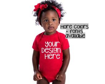 Custom Baby Onesie, Custom Girl Onesie, Custom Boy Onesie, Personalized Onesie, Custom Baby Shirt, Baby Onesie, Custom Onesie, Baby Bodysuit