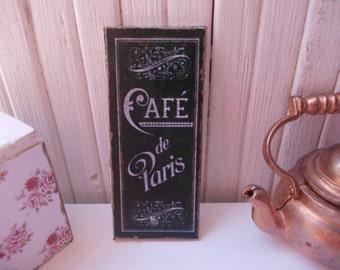 frame cafe de paris ,1.12 th