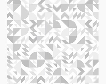 Libs Elliott Fabric - When Sparks Fly   Modern Fabric   Low Volume Fabric