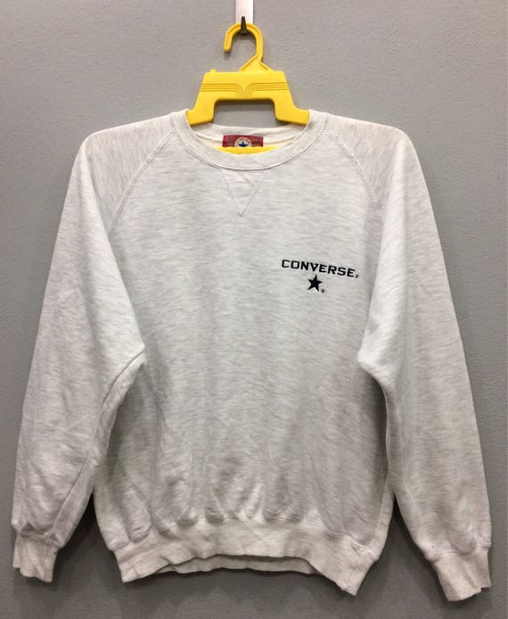 Vintage Snoopy Sweatshirt Jumper Long Sleeve Big Logo Silver Grey Color Streetwear Clothing Large Size Unisex Adult 2tdnGZ6w1M