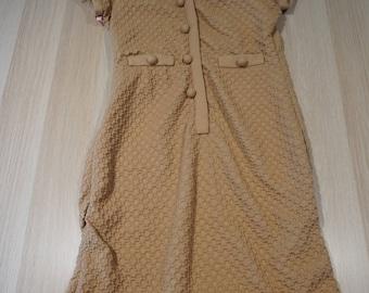 3D textile - Oscar de la Renta for Jane Derby