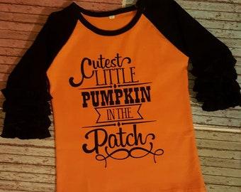Cutest Pumpkin!