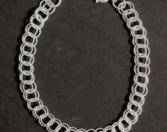 Beautiful Chainmail Bracelet