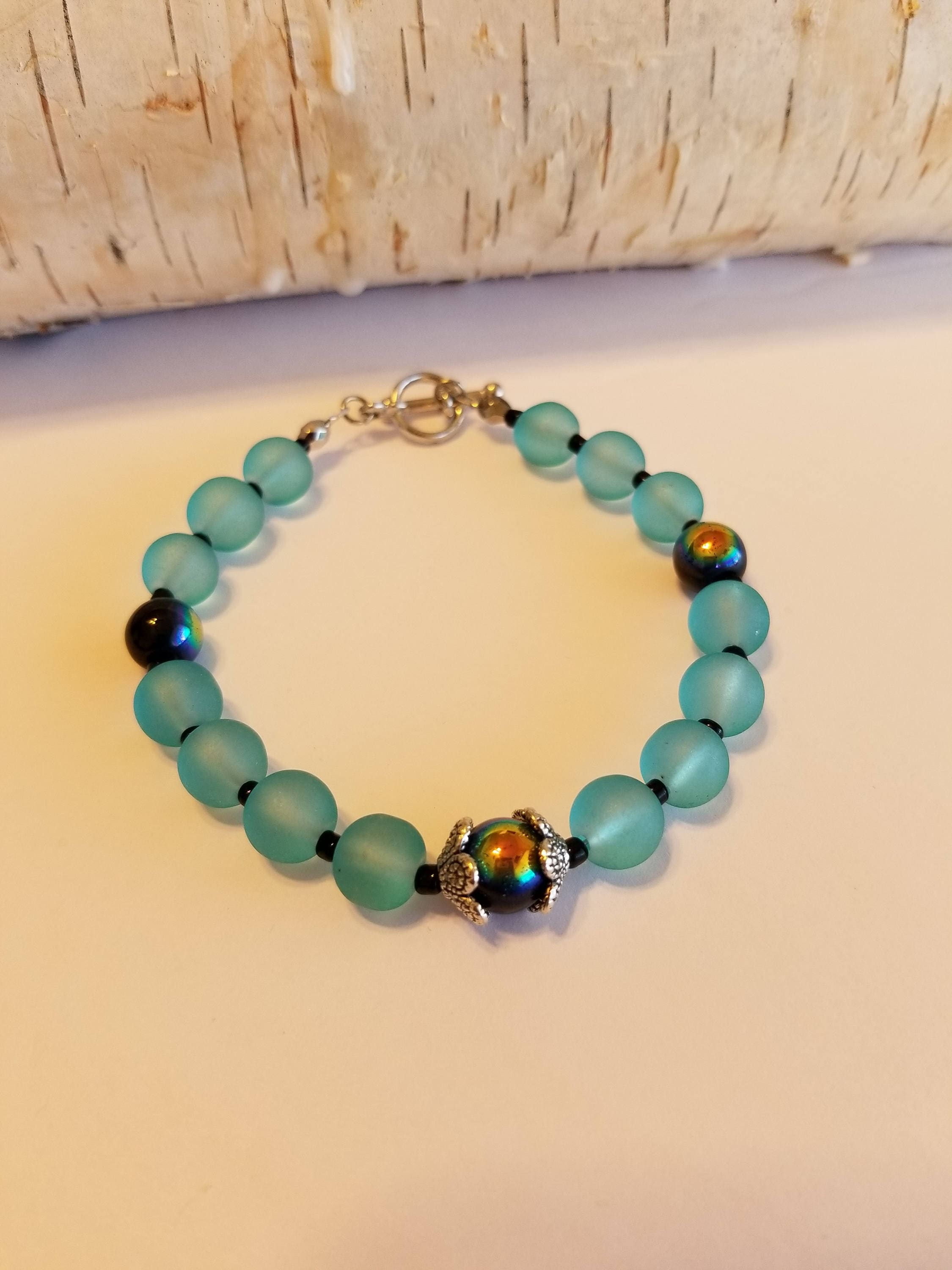multi beaded peruvian green product lena jewelry opal lyst bracelet gold chalcedony moonstone skadegard aquamarine gallery normal