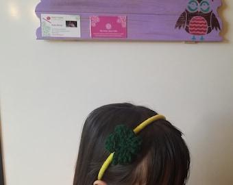 Shamrock Headbands