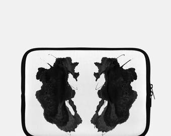 iPad Sleeve Rorschach Inkblot Psychology Graduation Gifts
