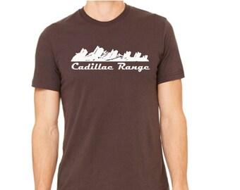 Disney Shirts Disney Cars Cadillac Range Shirt  disney shirt disneyland Shirt Disney World Shirt