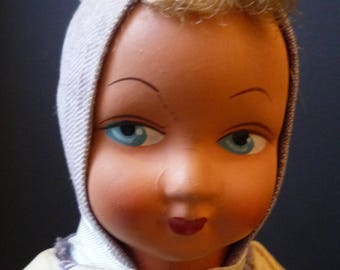 antique 1900's - old 1900's doll collection doll