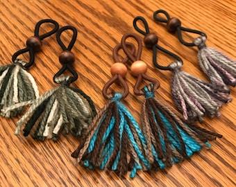 Fishing Rod Ties