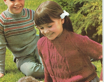 Children's Fashions – Beehive 116