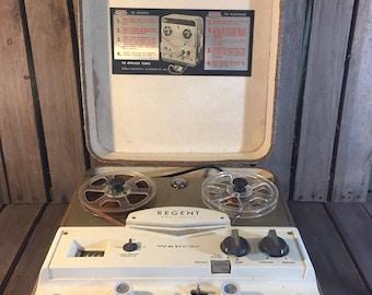 Vintage Portable Recorder