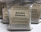 Anti-Itch Ointment - hand...