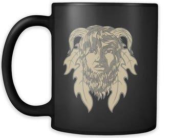 Satyr 11 oz Mug  (Free US Shipping)