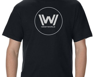 Westworld Logo Shirt