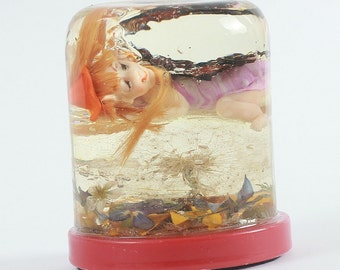 Jewelry Resin-Little Doll Little Fairy