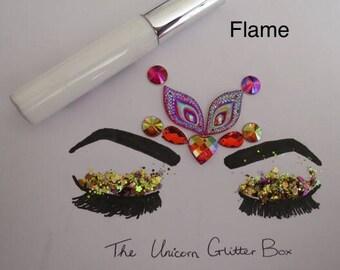 Festival Jewels - Flame Set