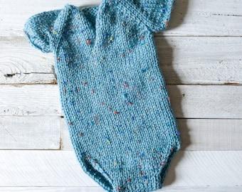 Onesie - Romper - Baby - Newborn - Baby Clothes - Newborn Clothes - Newborn Prop - Newborn Onesie - Newborn Romper - Tweed - Coming Home