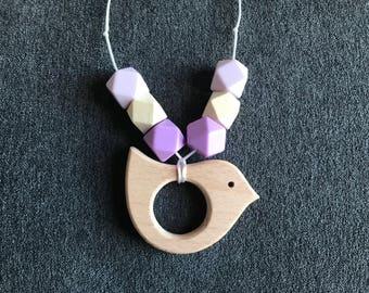 Teething / Nursing Necklace
