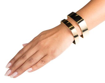 cartier bracelet bracelets square l dinh gold modern j van jewelry for at bangle id bangles sale corner clipped