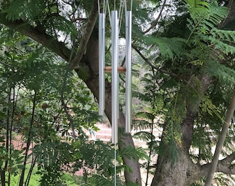 Memorial Wind Chime, photo wind chimes, Gift After Loss Wind Chime, memorial gift, in memory, religious wind chime, Loved One In Memory of