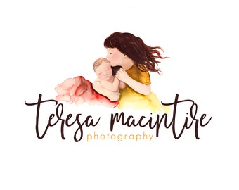 Logo Design Branding, Photography Logo, Small Business Logo, Custom Logo, Logo Design Package, Affordable Logo, Chidren Logo, Logo Branding