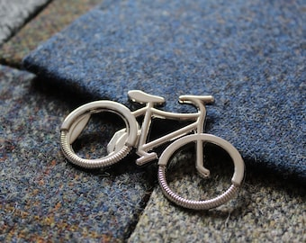 Bicycle Bottle Opener - Mens Accessories, Gifts, Wedding and Style.