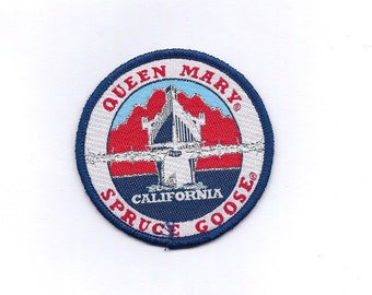 Queen Mary Spruce Goose Long Beach California Patch