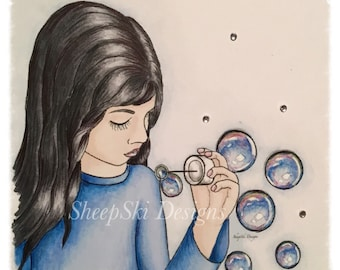 Bubble Dreams - image no 30