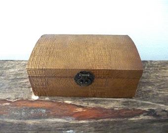OLD BOX 2.0 wooden box