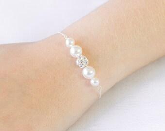 Set of 5 Bracelet