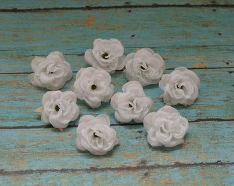 Small silk flowers for crafts crafting 27 tiny yellow mini roses artificial flowers silk wedding mightylinksfo