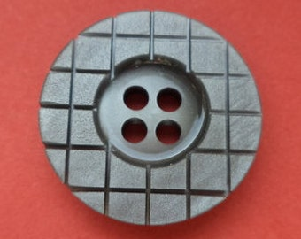 16 buttons grey 18mm (4489) button