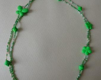 green collar child - Made in FRANCE