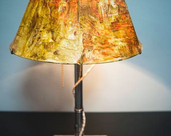 More images of Table Lamp With Usb Port
