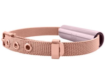 Misfit Ray Bracelet - FAIR - Rose Gold