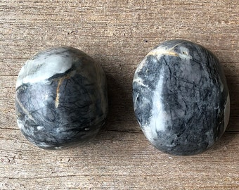 Picasso Jasper stones